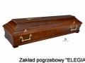 Akcesoria i trumny pogrzebowe w zakładzie pogrzebowym warszawa