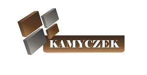 zakład kamieniarski kamyczek logo
