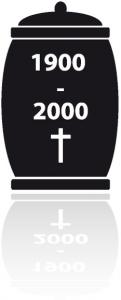 Ikonka urna pogrzebowa