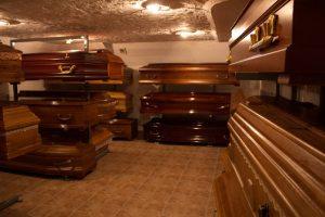 Trumny w elegia zakłąd pogrzebowy w warszawie
